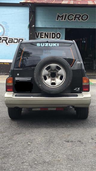 Suzuki Sidekick Se Vende