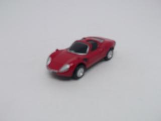 ( L - 360 ) Kyosho 02 ( Duas ) Miniaturas Do Alfa Romeo # 1