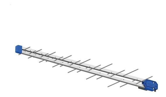 Antena Digital Pro Eletronic Pq451040hd Externa Hdtv 28 Elem