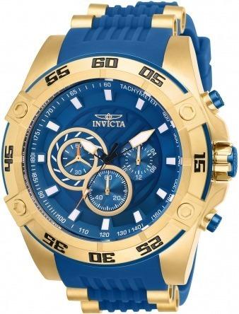 Relógio Invicta Speedway 25508 Masculino Original