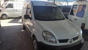 Renault Kangoo 100%financiada En $ 2013