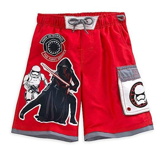 64455f057130 Trajes Bano Shorts Disney Store Ninos - Ropa y Accesorios en Mercado ...