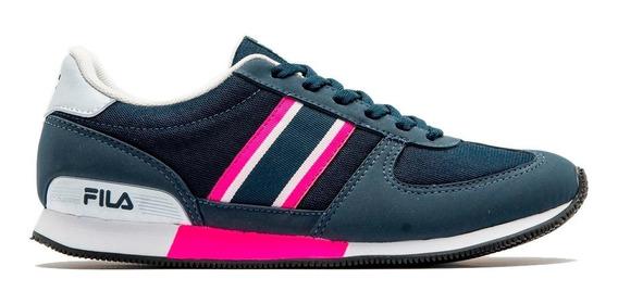 Zapatillas Fila Retro Sport 2.0 De Mujer