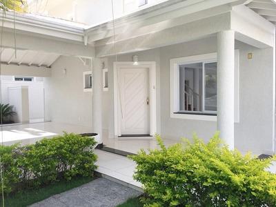 Casa Em Alphaville Campinas, Campinas/sp De 300m² 4 Quartos À Venda Por R$ 1.600.000,00 - Ca210843