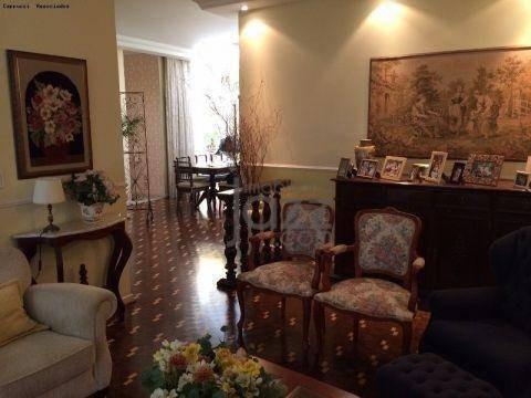 Casa Com 3 Dormitórios À Venda, 320 M² Por R$ 1.400.000,00 - Jardim Guanabara - Campinas/sp - Ca5225