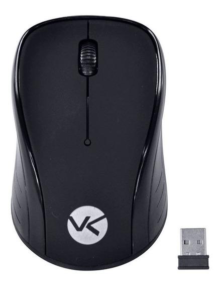 Mouse Sem Fio Wireless 1200dpi Para Pc Notebook Smart Tv *