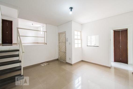 Casa Para Aluguel - Vila Mariana, 1 Quarto, 70 - 893003788