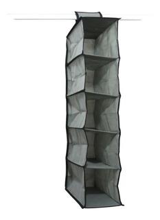 Organizador Colgante Para Placard 5 Estantes Zapatos Ropa