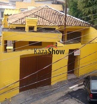 Casa A Venda No Bairro Jardim Frei Galvão Em Taboão Da - 2036-1