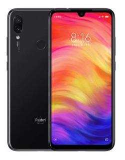 Xiaomi Smartphone Redmi Note 7 64gb 4gb Ram Com Capinha