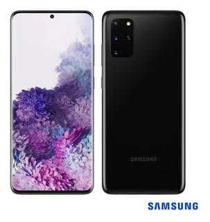Samsung Galaxy S20+ 128gb Nacional Original Lacrado Com Nota