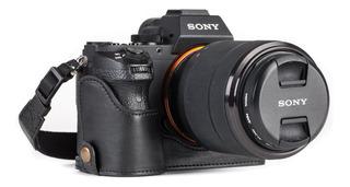 Sony Alpha A7s Ii, A7r Ii, A7 Ii Ever Ready Cámara De C...