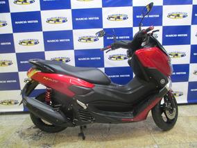 Yamaha Nmax 160 17/17 Abs