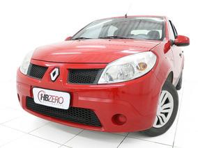 Renault Sandero 1.6 Expression 8v Flex 2011