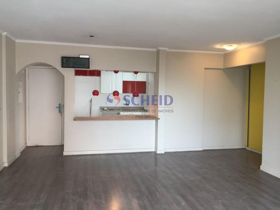 Excelente Apartamento 3 Dormitorios No Jardim Marajoara - Mr68319