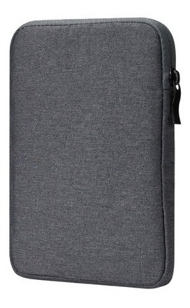 Capa Sleeve Anti Choques Bolsa Para Apple iPad 9,7 Grafite