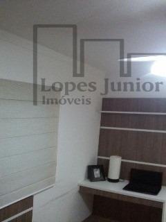 Apartamento Residencial À Venda, Jardim Karolyne, Votorantim - Ap0371. - Ap0371