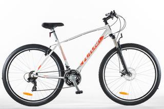 Bicicleta Futura Lynce 4000 Mtb Rodado 29 Shimano Acero Cuot