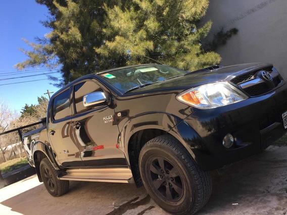 Toyota Hilux 4x4srv 4x4