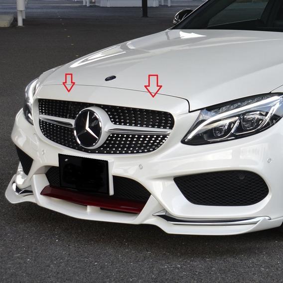 Grade Diamante Mercedes Cla 200 Adesivos