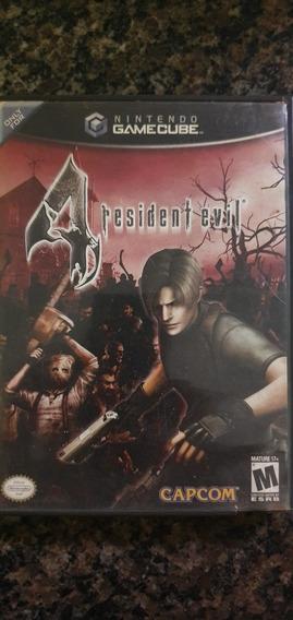 Resident Evil 4 Original