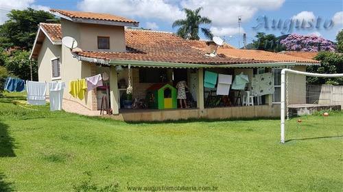 Imagem 1 de 22 de Chácaras À Venda  Em Bom Jesus Dos Perdões/sp - Compre O Seu Chácaras Aqui! - 1357048