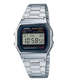 Relógio Casio Digital A158wa-1df - Frete Grátis
