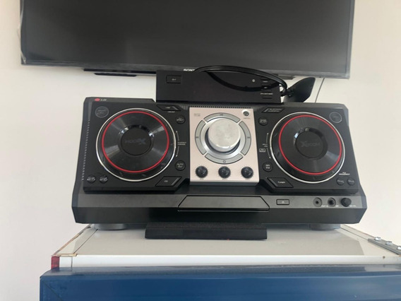 Lg - Radio Bluetooth / Som Digital