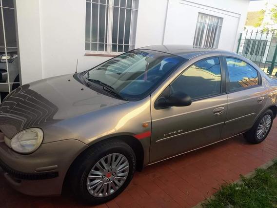 Chrysler Neon 2.0 2000 Le 2000