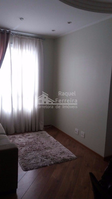 Apartamento - Jardim Sabara - Ref: 844 - L-844