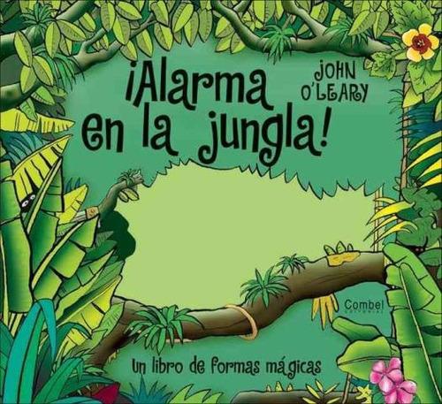 Alarma En La Jungla !