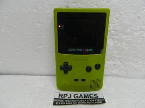 Game Boy Color - Leia O Anuncio - Loja Centro Rj