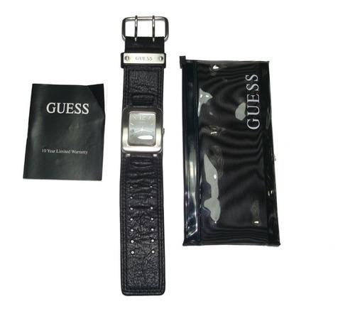 Relógio Guess Unisex Modelo:g85887g - Revisado - Usado