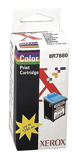 Carucho Original Xerox 8r7880 Workcentre 470cx 480cx 365