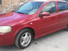 Chevrolet Astra 2004 2.4