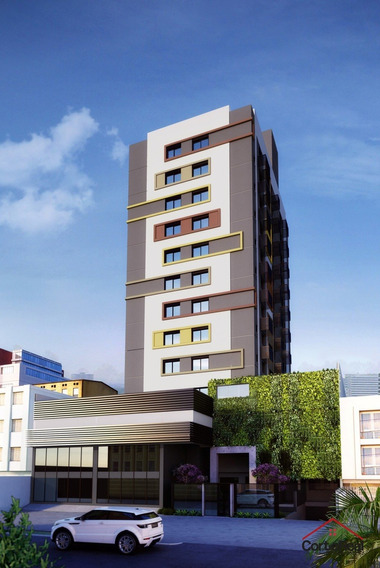 Apartamento - Farroupilha - Ref: 6510 - V-6510