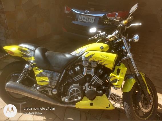 Yamaha V Max 1200 145 Hp