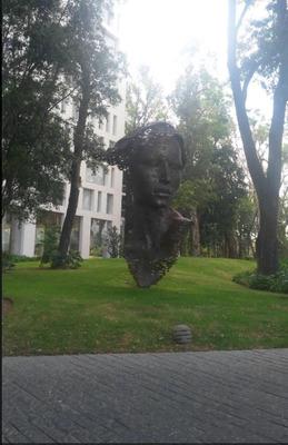 Departamento En Central Park Guadalajara