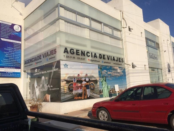 Local Comercial En Renta Cimatario