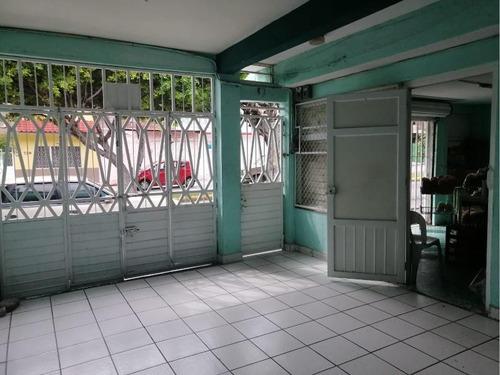 Imagen 1 de 8 de Casa Sola En Venta Las Delicias