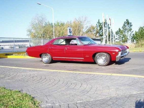 Chevrolet Impala Caprice 67