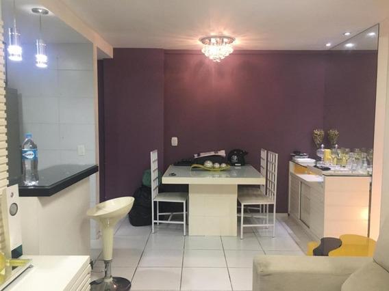 Apartamento Em Pendotiba, Niterói/rj De 60m² 2 Quartos À Venda Por R$ 389.000,00 - Ap359027
