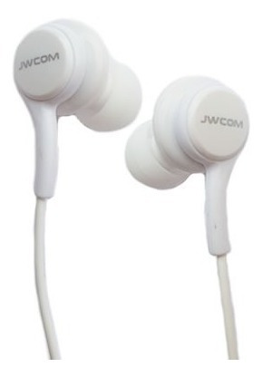 Fone De Ouvido Stereo Jwcom V5 Som Super Bass Qualidade