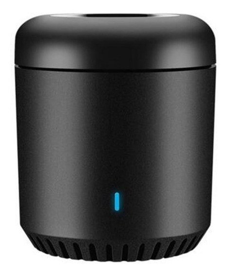 Broadlink Mini 3 Rm Wifi Integração Controle Automação Smart