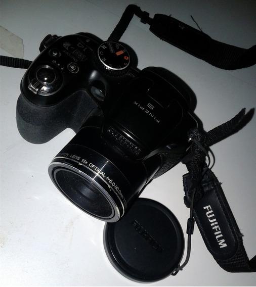 Camera Fujifilm S2980