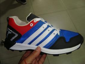 Zapato adidas Niño Talla 36 Al 39 Tr7