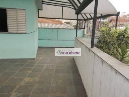 Sobrado Com 4 Dormitórios À Venda, 170 M² Por R$ 600.000,00 - Cursino - São Paulo/sp - So0096
