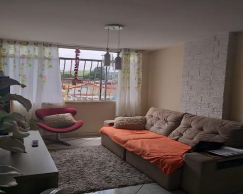 Apartamento Para Venda Em São Gonçalo/rj - Ap-002 - 69495674
