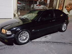 Bmw Serie 3 323ti 1999