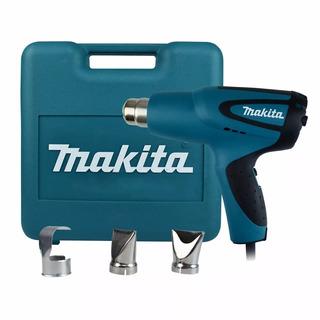Pistola De Calor Makita Hg5012 1600w Maletin